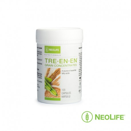 Tre-en-en, Grain Concentrates