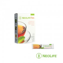NeoLifeTea, energising herbal tea blend