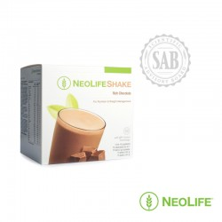NeoLifeShake Rich Chocolate, for nutrition and weight management