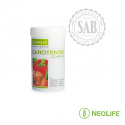 Carotenoid Complex, NeoLife supplement from fruits and vegetables