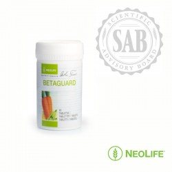 Betaguard, Mixture of nutrients crate by Arthur Furst, antioxidant